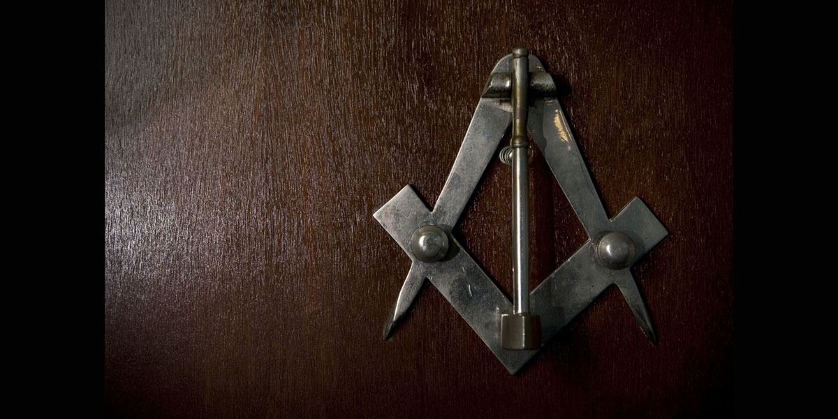 Fairfax Masonic Lodge 556